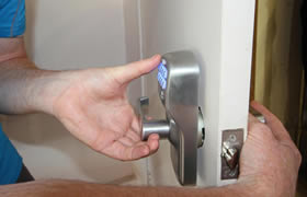 install new-locks in league city